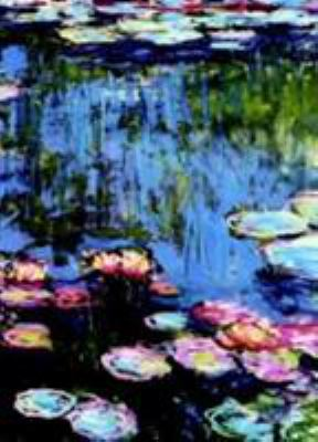 Monet Notebook 9780486413600