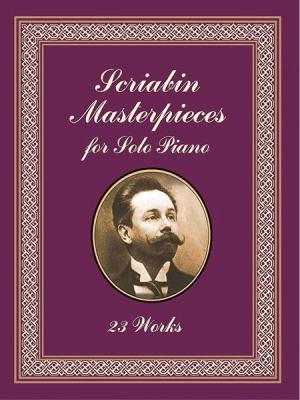 Mozart Masterpieces 9780486418865