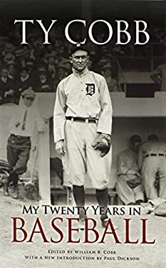 My Twenty Years in Baseball 9780486471839