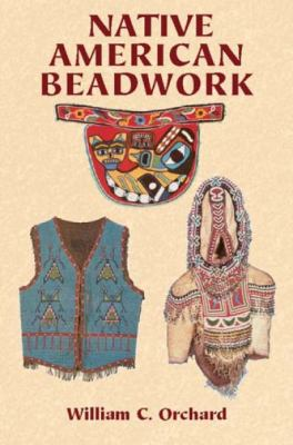 Native American Beadwork 9780486424835