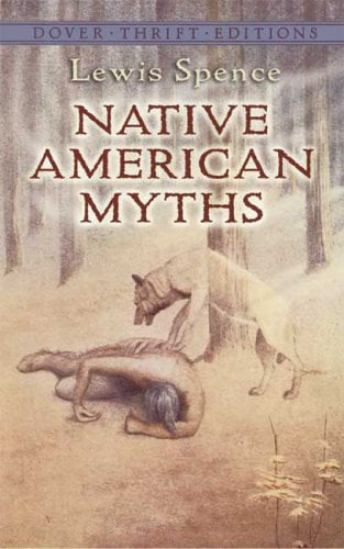 Native American Myths 9780486445731