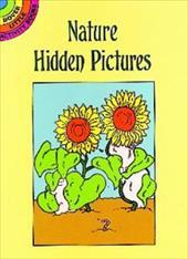 Nature Hidden Pictures