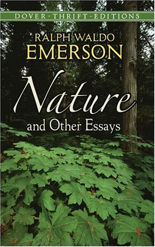 Nature and Other Essays 9780486469478