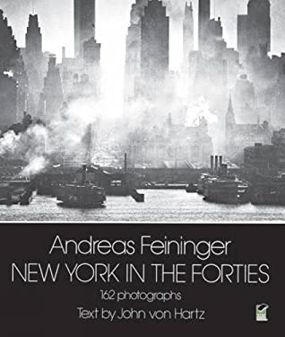 New York in the Forties 9780486235851