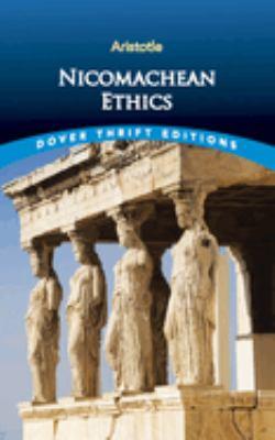 Nicomachean Ethics 9780486400969