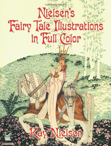 Nielsen's Fairy Tale Illustrations in Full Color 9780486449029