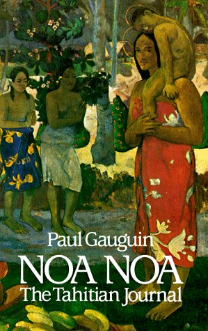 Noa Noa: The Tahitian Journal 9780486248592