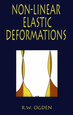 Non-Linear Elastic Deformations 9780486696485