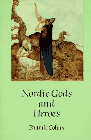Nordic Gods and Heroes 9780486289120