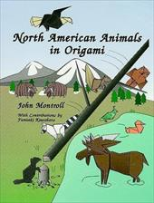 North American Animals in Origami 1598784
