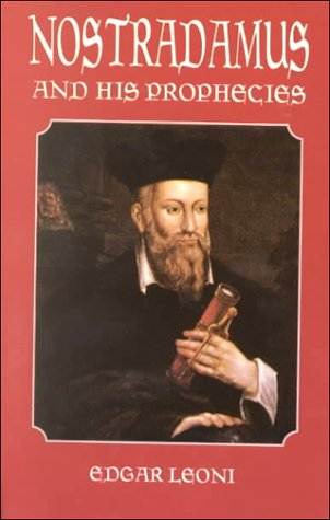 Nostradamus and His Prophecies 9780486414683