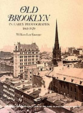 Old Brooklyn in Early Photographs, 1865-1929 9780486235875