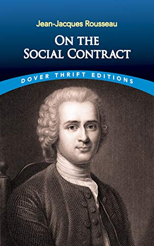 On the Social Contract 9780486426921