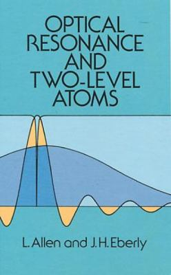 Optical Resonance and Two-Level Atoms