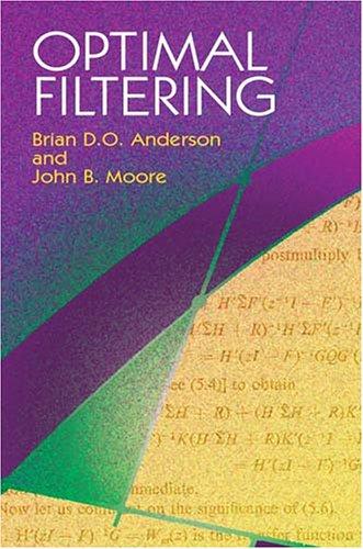 Optimal Filtering 9780486439389