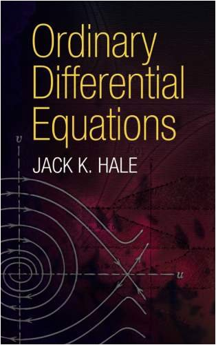 Ordinary Differential Equations 9780486472119