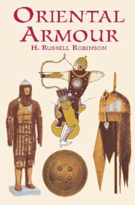 Oriental Armour 9780486418186