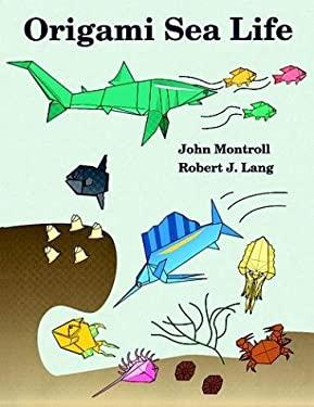 Origami Sea Life 9780486267654