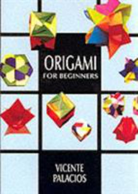 Origami for Beginners 9780486402840