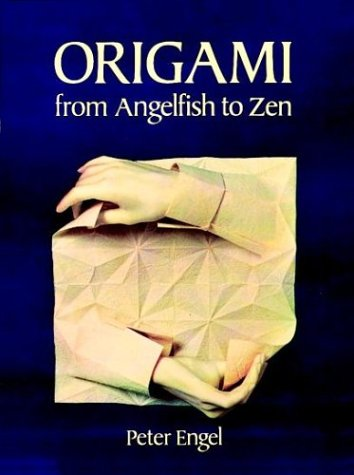 Origami from Angelfish to Zen 9780486281384