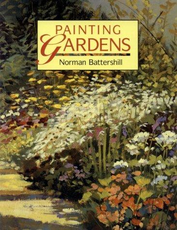 Painting Gardens 9780486284019