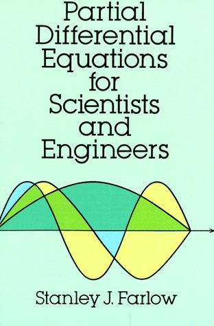 Partial Differential Equations for Scientists and Engineers 9780486676203
