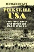 Peekskill USA: Inside the Infamous 1949 Riots 9780486452968