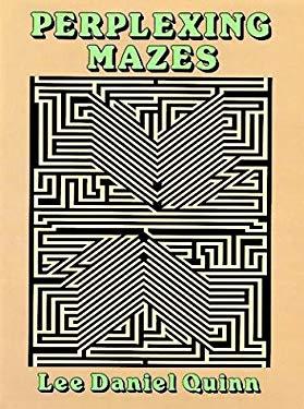 Perplexing Mazes 9780486269450