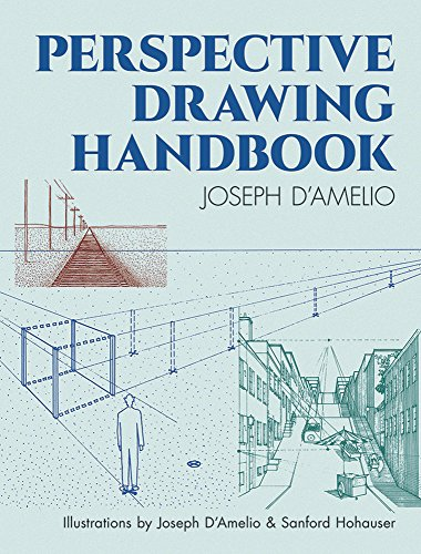 Perspective Drawing Handbook 9780486432083