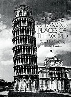 Photo Archive of Famous Places of the World 9780486274966