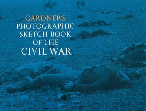 Photographic Sketch Book of the Civil War 9780486227313