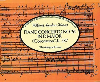 Piano Concerto No. 26 in D Major (