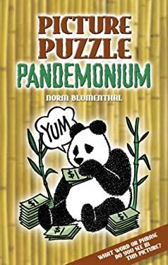 Picture Puzzle Pandemonium 9780486449425