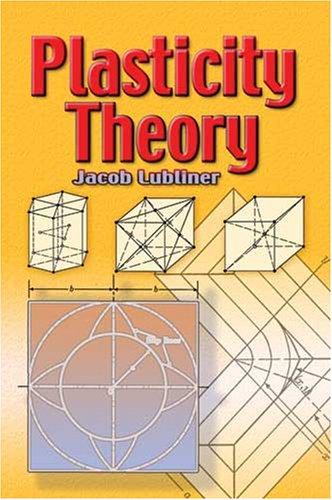 Plasticity Theory