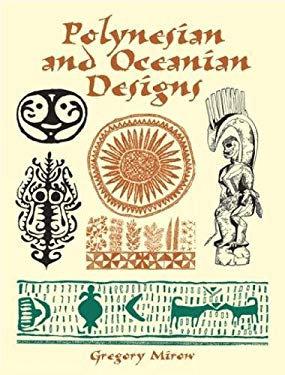 Polynesian and Oceanian Designs