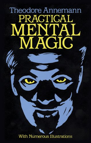 Practical Mental Magic Practical Mental Magic 9780486244266