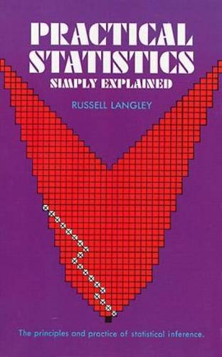 Practical Statistics Simply Explained 9780486227290
