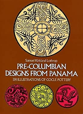 Pre-Columbian Designs from Panama