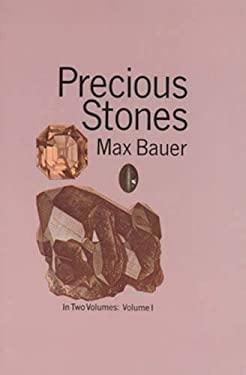 Precious Stones, Vol. 1 9780486219103