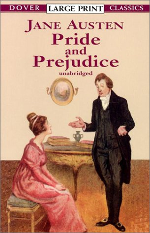 Pride and Prejudice 9780486417752