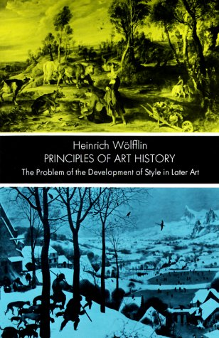 Principles of Art History 9780486202761