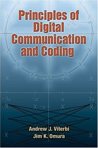 Principles of Digital Communication and Coding 9780486469010