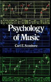 Psychology of Music 1593250