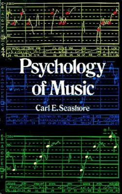 Psychology of Music 9780486218519
