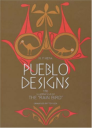 Pueblo Designs: The