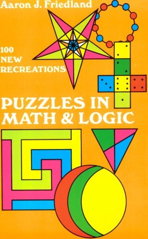Puzzles in Math and Logic 9780486222561