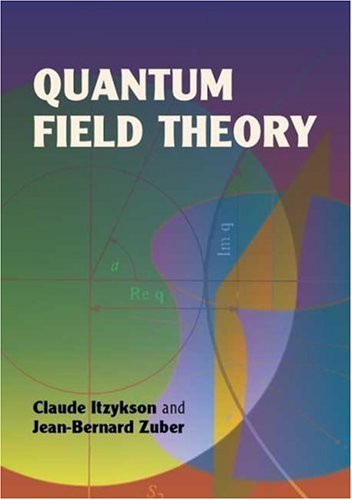 Quantum Field Theory 9780486445687
