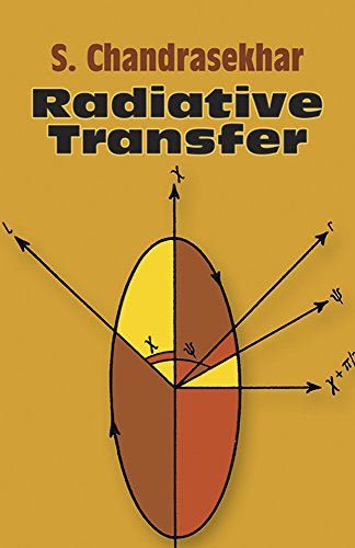 Radiative Transfer 9780486605906