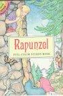 Rapunzel: Full-Color Sturdy Book