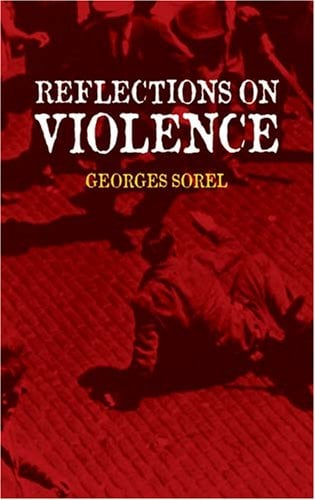 Reflections on Violence 9780486437071